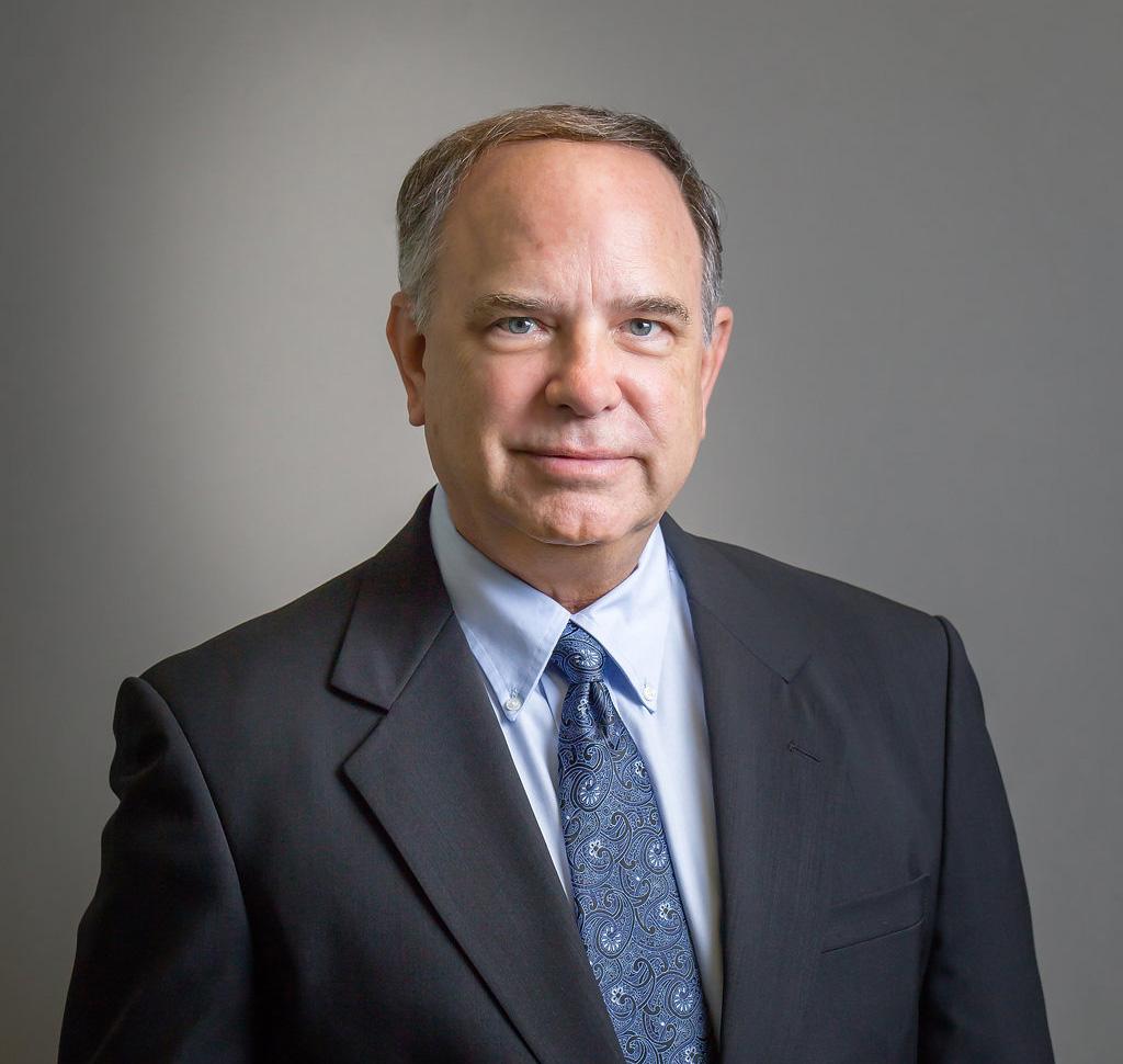 Ken R. Welsh